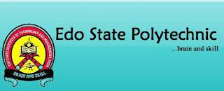 Edo State Polytechnic Easter Break Notice