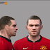 WAYNE ROONEY (MANCHESTER UNITED & ENGLAND NT) BY ALBO95