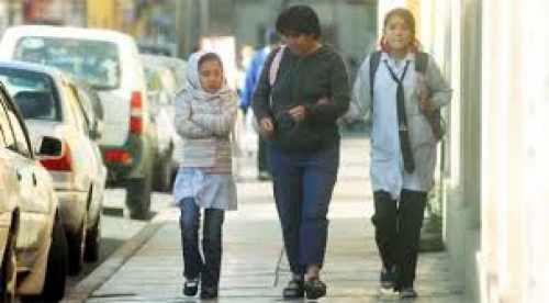Salud recomienda ampliar horario escolar de invierno en Tarija