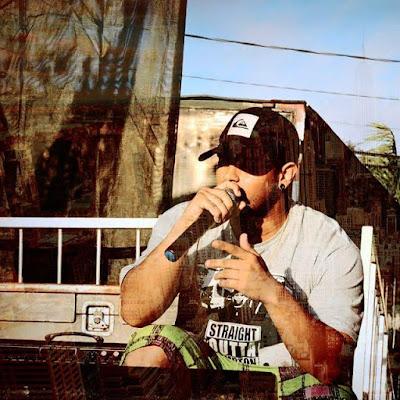 """Ouça a mixtape """"Cego em Toronto"""" do rapper KENNY WXLF!"""