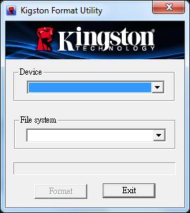 اقوى برنامج لاصلاح فلاشه تالفه من نوع كنجستون,فلاشه تالفه,كنجستون,فورمات, اصلاح الفلاشات التالفه من نوع كينجستون,برنامج فورمات كينج ستون ,Kingston Format Utility,برنامج فورمات فلاشات الكينج ستون,فورمات الكينج ستون,Kingston Format Utility 2013,