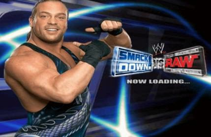 WWE SmackDown vs Raw Free Download PC Games