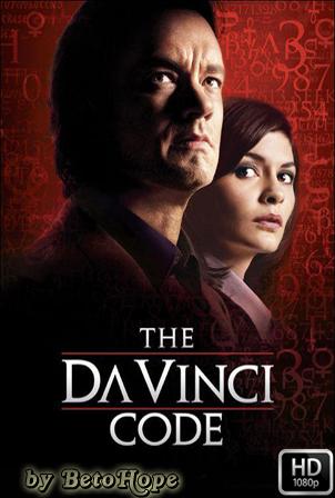 El Codigo Da Vinci [2006] [Latino-Ingles] HD 1080P [Google Drive] GloboTV