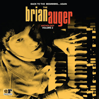 Brian Auger - 2016 - Back To The Beginning: The Brian Auger Anthology Vol. 2