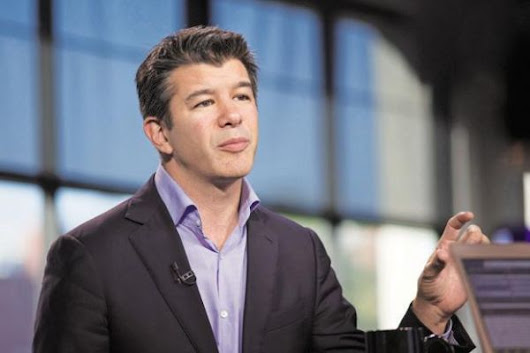 Uber CEO's Mother, Bonnie Kalanick Dies On Boat Accident  - Exlink Lodge - Nigeria Entertainment, Politics & Celebrity News