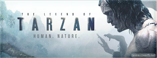 Tarzan Facebook Cover