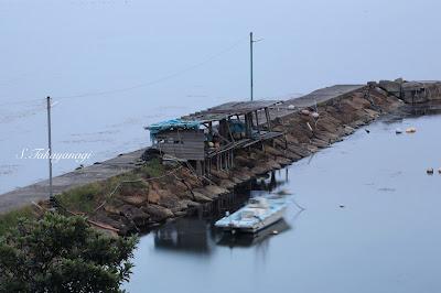 富山湾 富山県 北陸 日本海 日本の風景
