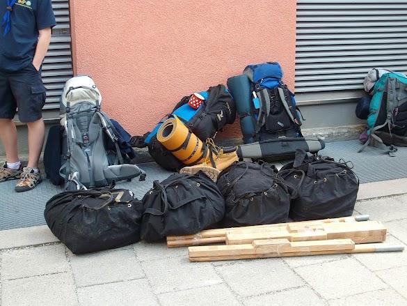 Hal Kejadian Apa Sering Ditemukan Saat Traveling Backpacker Selama Melakukan Trip Liburan Ke Luar Negeri: Sharing Pengalaman