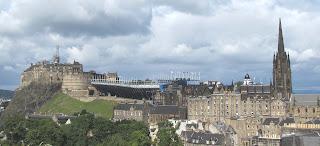 Edinburgh castle. Castle Rock. Castillo. Edimburgo. Edinburgh. Dùn Èideann. Édimbourg. Escocia. Scotland. Alba. Écosse