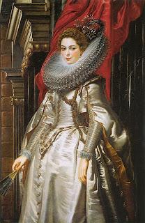 Rubens Ladies