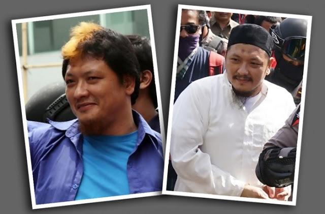 HOT NEWS - Haris KontraS : Freddy Budiman Setor 450 Miliar Ke BNN, 90 Miliar Ke Oknum Pejabat Mabes Polri
