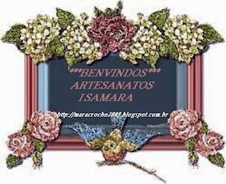ARTESANATOS - ISAMARA