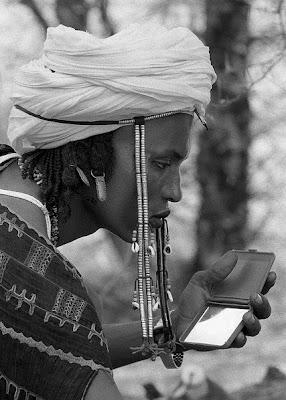 ganda fadiga 1970