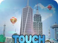 City Growing-Touch in the City Mod Apk v1.28 Terbaru Gratis
