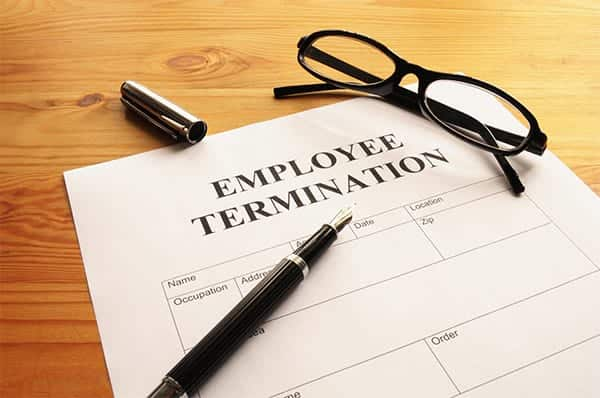 EMPLOYEE TERMINATION WITHOUT NOTICE AS PER SAUDI LABOR LAW
