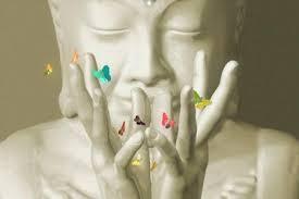 Volver a amar: cómo superar la pérdida según el Budismo