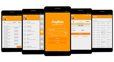 Paytren, Aplikasi yang Bisa Dipakai Bayar Ini Itu Lewat Smartphone