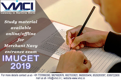 IMUCET-2019!!! Start preparation today