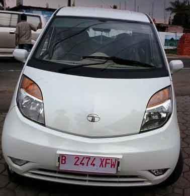 Mobil Murah 24 juta Bikin Heboh Bro!