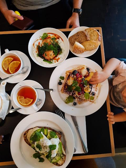 Wrocław-polecane restauracje z dzieckiem