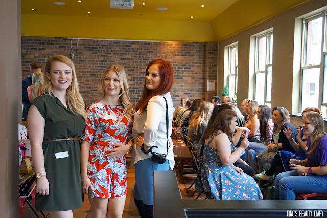 Dino's Beauty Diary - Bloggers Unite - #BloggersUniteSummer15