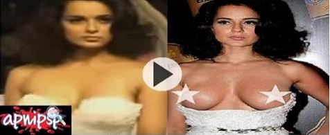 Watch Kangna live Fashion Show.
