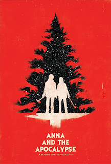 Anna & The Apocalypse - Poster & Trailer