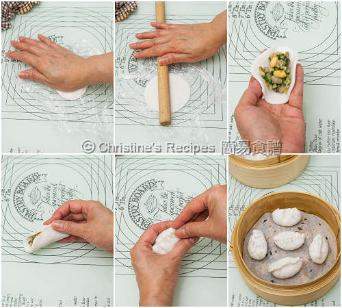 How To Make Teochew Dumpling Wrappers02