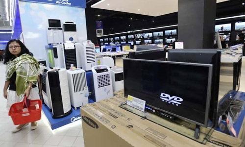 Lowongan Kerja 2018 Pekanbaru, PT. Golden Dragon Elektronik