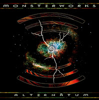 "Monsterworks - ""Alternātum"""