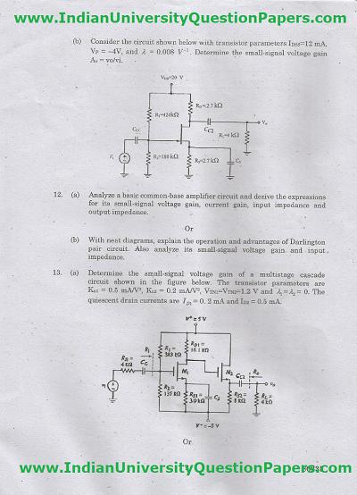 ec6304 electronic circuits i nov dec 2016 question paper