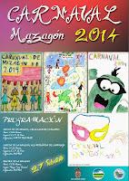 Carnaval de Mazagón 2014