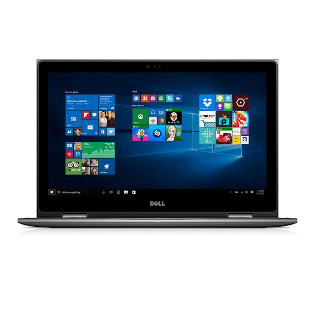 Dell Inspiron i5578-7451GRY