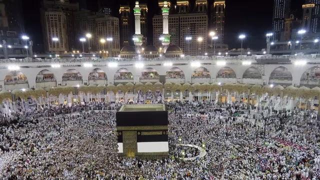 Resmi Bahasa Indonesia Jadi Pengantar Khutbah di Masjidil Haram