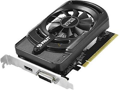 Palit GeForce GTX 1650 StormX 4 GB