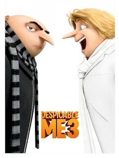 Despicable Me 3 (2017) Bluray Subtitle Indonesia