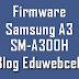 Firmware Samsung SM-A300H A3