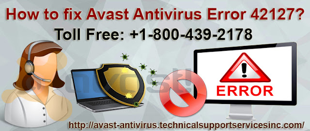 Avast Technical Support Number