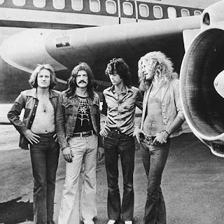 Led Zeppelin Songs Picture On RepRightSongs