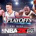 NBA 2K14 Med's 2016 Playoffs Roster Update [v3.9b]
