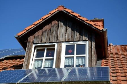 About Utilizing Residential Solar Power