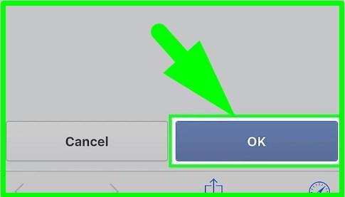 how do you reset your instagram password through facebook verification