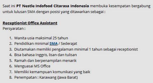 Lowongan Apoteker Terbaru 2013 Di Karawang Informasi Lowongan Kerja Loker Terbaru 2016 2017 Tertarik Dengan Posisi Lowongan Kerja Telkomsel Indonesia Diatas Bed