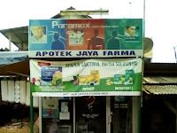 Apotik Jaya Farma