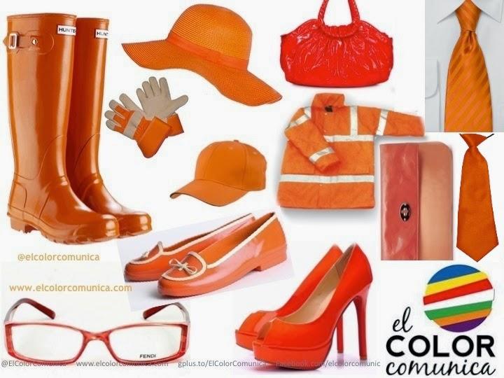 EL COLOR COMUNICA: Vestirse Con Colores Que Energizan Tu