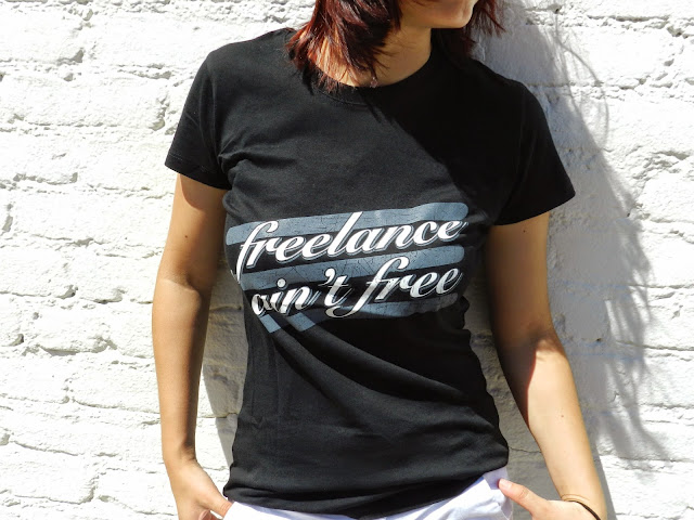 freelance ain't free by elingual.net
