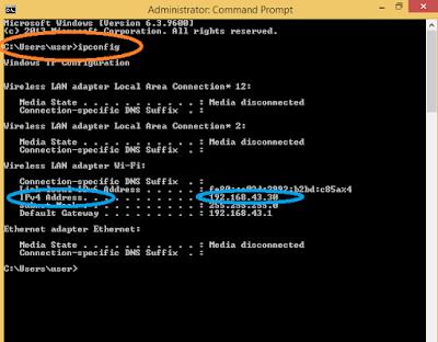 Cara Termudah Entri Data PMP dengan Banyak Komputer