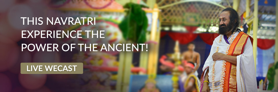 Bhagavad Gita Chapter 11 with Gurudev