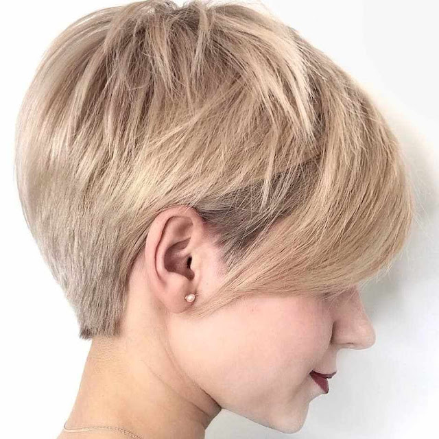 short hairstyles asian 2019