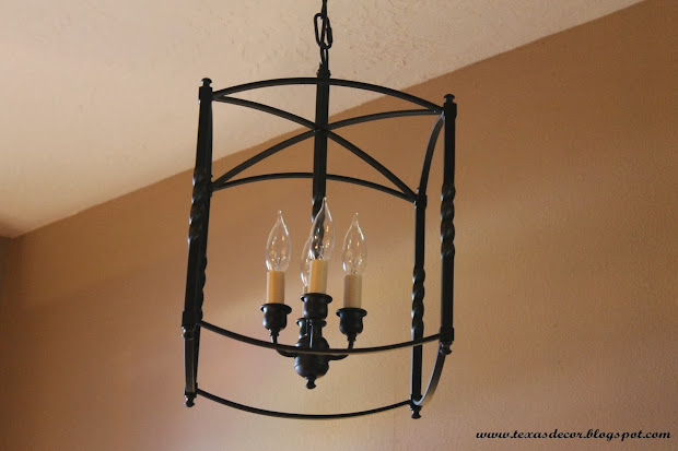 Carriage House Chandelier Ballard Design